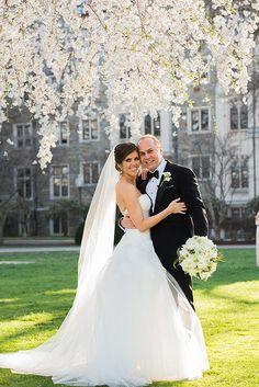 Liddy and Mark | Washington, DC Virgil Bunao. #DCWeddings #WeddingPhotographer #WeddingPhotography