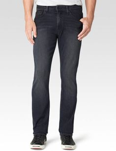 e3e53a4f60463 Paige Federal - Timber Wolf Slim Jeans Men http://www.paigejeansukshop.
