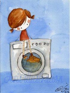 Detersivi per lavatrice fai da te.
