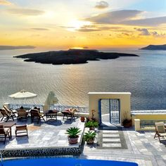 ANTELIZ SUITES, Santorini, Greece!