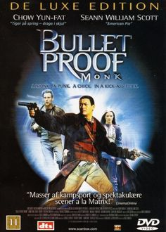 Bulletproof Monk (2003) in 214434's movie collection » CLZ Cloud for Movies