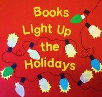 Books Light Up the Holidays