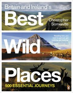 Bookspeed Britain And Irelands Best Wild Places 500 Essential Journeys Book: Storm-battered headlands, hidden waterfalls, tumbledown cottages, the ruins of haunted chapels deep in forgotten woods, medieval Green Men, old mines and quarries being recaptured by nature, rusting sea-forts tottering on sandbanks ... Britain and Ireland are full of wild places, some remote, many often astonishingly close to home. Christopher Somerville has travelled through fields and green lanes, in forests and…