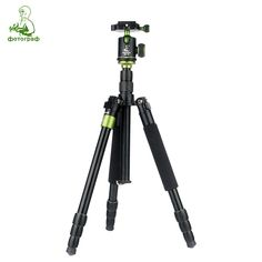 69.36$  Buy here - http://ali3at.worldwells.pw/go.php?t=32695157935 - SYS-298 SLR Camera Tripod SYS298 PTZ Photography Micro Single Portable Tripod For Traveling