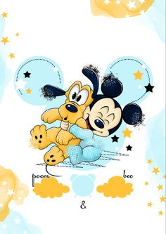 Baby Boy Art, Baby Clip Art, Baby Mickey, Mickey Minnie Mouse, Mickey Mouse Coloring Pages, Teddy Pictures, Mickey Mouse Images, Autograph Book Disney, Baby Icon
