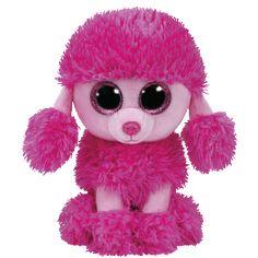 Beanie Boos Australia - Patsy the Pink Poodle (regular) All Beanie Boos a82f99afbb16