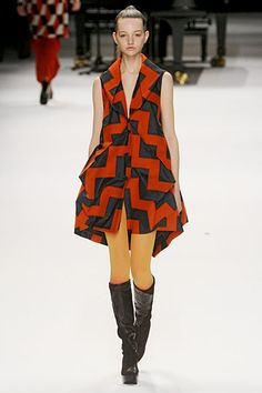 colour+patter=love | issey miyake | f2011