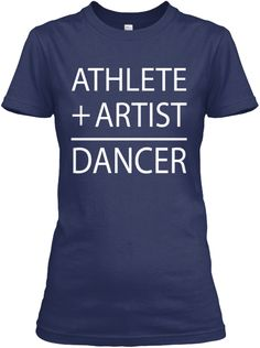 An Ideal New Dance T-Shirts, Mugs, Gifts Only for Dancer and Dance Lovers! *Not Available In Stores - Limited Time Offer* GRAB YOURS NOW!! *Available in many different styles and colors*