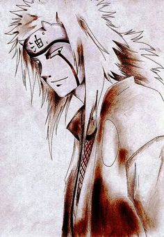 Jiraiya - The Pervy Sage                                                                                                                                                                                 More