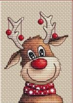 The scheme for the embroidery Vodenikov (Stepanova) . The scheme for the embroidery Vodenikov (Stepanova) … – Xmas Crossstitching – Cross Stitch Christmas Cards, Santa Cross Stitch, Cross Stitch Love, Christmas Cross, Counted Cross Stitch Patterns, Cross Stitch Charts, Cross Stitch Designs, Cross Stitch Embroidery, Hand Embroidery