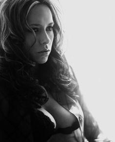 Дженнифер Лав Хьюитт (Jennifer Love Hewitt) в фотосессии Дэвиса Фактора (Davis Factor) (2001), фотография 2