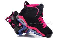 d0942694899c7e 33 Best Pink and black Jordans images