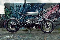 'DA#7' BMW R100R – Diamond Atelier.   If there's one shop that has stood head and shoulders above all others in 2016, it would have to be Munich's Diamond Atelier. Their plethora of 2016 builds, including the jaw dropping 'DA#4' we featured in April,have shone bright across the scene.Andalthough theywouldbe wellwithintheir right to rest on their laurels, they have yet...