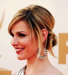 Cara-Buono-Twisted-Sleek-Updo-Hairstyle-For-Prom-630x696