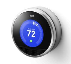 The Environmental Protection Agency estimates that houses can cut about 20 to 30% of energy consumption by having the sort of set schedule that Nest makes easy.