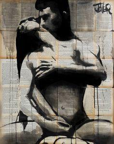 Haz de tus besos el más bello arte...