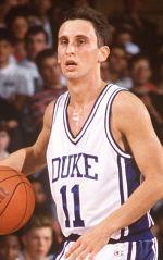Where my love for Duke basketball began!