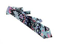 Vintage Necktie Diolen Setura Diolen Tie Vintage Neck Tie
