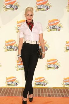 27 Times You Desperately Wanted To Be Gwen Stefani