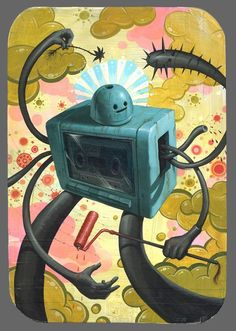 Jeff Soto- one of my faves!!