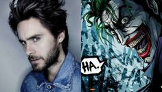 Possible First Look At Jared Leto As The Joker?!  http://cinechew.com/possible-first-look-jared-leto-joker/
