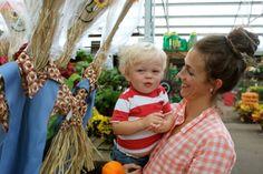 Thanks for visiting The Barn Nursery! 091813 www.barnnursery.com