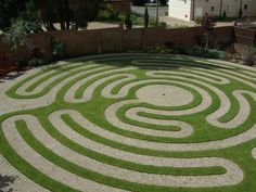 What Is a Prayer Labyrinth | Pentecost Labyrinth Prayer Walk
