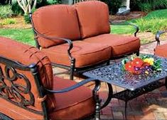 Patio Chair Cushion Covers