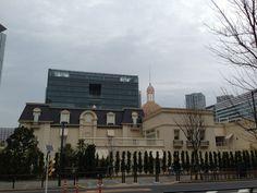 Toyosu Koto Tokyo, Japan