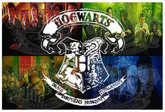 What Does Your Hogwarts House Actually Say About You?