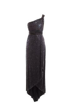 Salvadore Ferragamo Formal Gown
