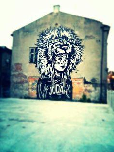 #krakow, #graffiti
