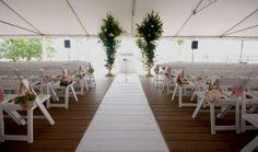 Toronto Wedding Venue - Celebrate Your Wedding in Toronto at Palais Royale Wedding 2017, Our Wedding, Wedding Venues, Greater Toronto Area, Toronto Wedding, Table Decorations, Bridal, Reception Ideas, Celebrities