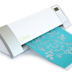 Silhouette Cameo Electronic Cutting Tool - $425