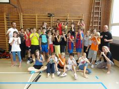Kampfsportschule Bajrami Luzern Training in Schulen