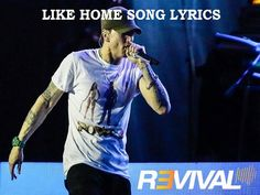 Description:- LIKE HOME (Ft. ALICIA KEYS) Song is the new upcoming english song. which is Sung by famous rapper EMINEM. Shady, Aftermath, Interscope are the music label under which the song is releasing on 15th december 2017. Producers of this album are Eminem himself and Dr Dre. Hip-hop is the genre of this album songs.