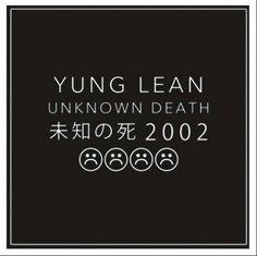Yung Lean / www.sadboys2001.com