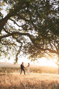 Juliann + Stephen: A Total California Wedding at The Grace Maralyn Estate » sara lucero : blog