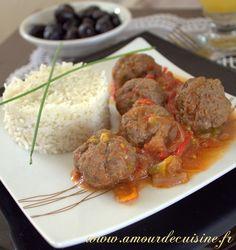 riz aux boulettes de viande hachee 010.CR2