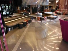 Application: Polished Concrete  Area: Commercial Interior Floor Call now for a FREE  quote! Las Vegas Concrete Artisans 3960 Howard Hughes Pkwy Suite 500 Las Vegas, NV 89169 (702) 389-9442