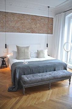 Travel | Where to stay in Berlin Luxury Edition: Gorki Apartments: