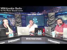 MMA Ricardo Lamas on MMAjunkie Radio