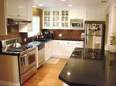Is this your #DreamKitchen? #KitchenRemodel