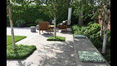 Ben Scott Garden Design