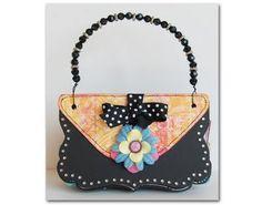 Cute purse mini