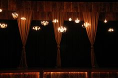 Rustic Elegance  from White Flag Christian Church in St. Louis, MO | Church Stage Design Ideas