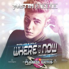 Skrillex & Diplo Ft. Justin Bieber - Where Are U Now (Mambo Version) (Prod. By Kid MB)