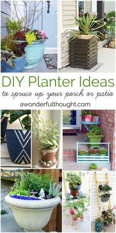 413 Best Porch Container Garden Ideas Images On Pinterest In 2018 | Gardens,  Garden Deco And Gardening