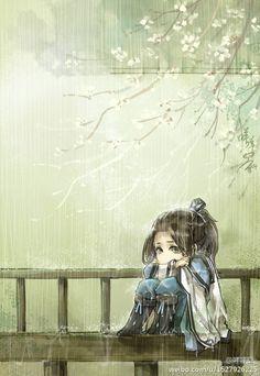 thuần dương cute óe :((((