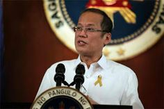 Watch President Aquino's speech on the abolition of PDAF (Video) | No to Porl Barrel System